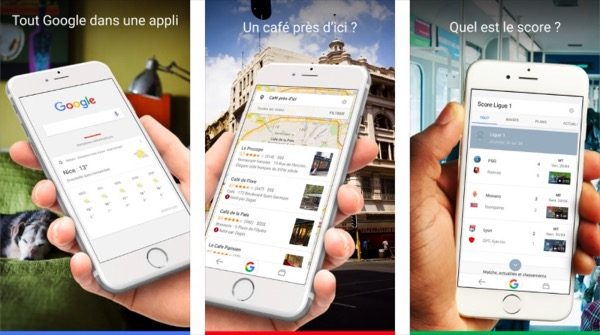 google-ios-recoit-un-mode-prive-et-dautres-ameliorations