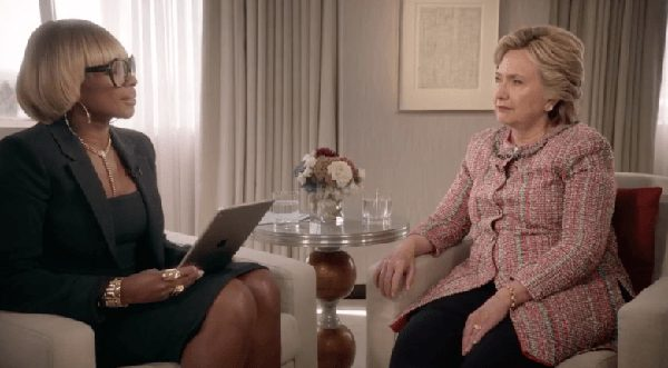 interview-de-hillary-clinton-mary-j-blige-reservee-aux-abonnes-dapple-music