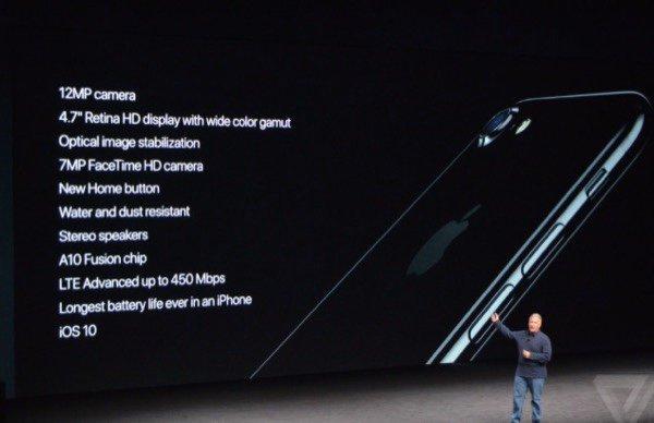 iphone7-caracteristiques