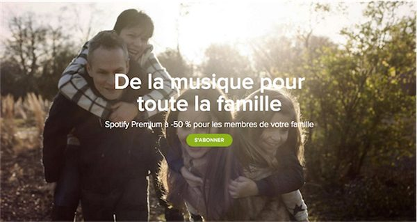 spotify-lance-son-offre-premium-spotify-famille-au-canada