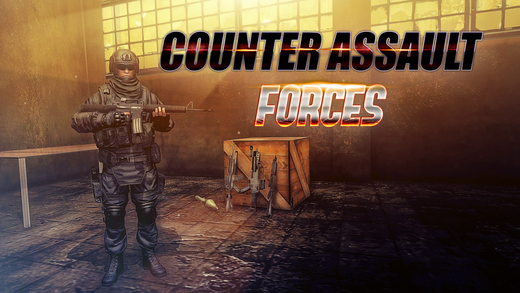 counter-assault-forces