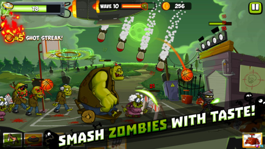 zombie-smash-basketball