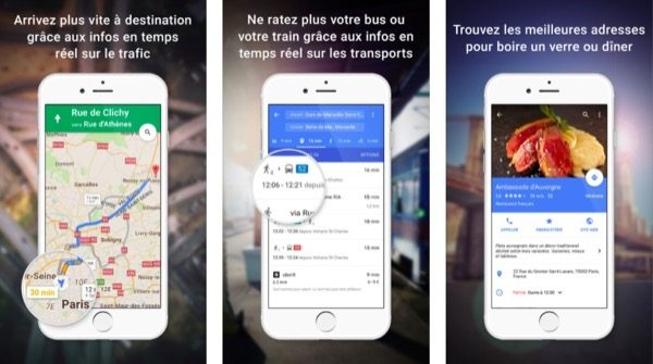 google-maps-descriptions-de-localisation-plus-detaillees-support-ios-10-support-et-plus