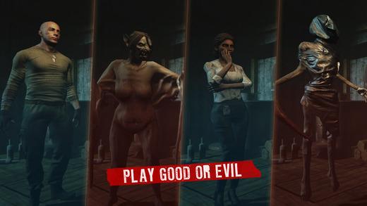 dead-runner-inner-evil