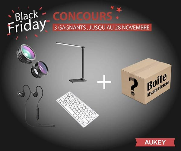 black-friday-aukey-de-nombreuses-promotions-concours-prime
