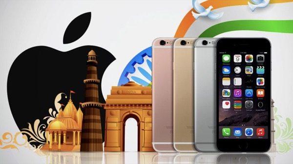 apple-souhaite-ouvrir-centre-de-distribution-inde