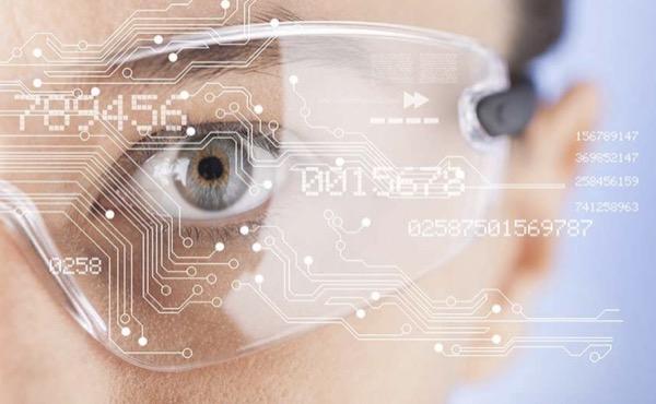 Les lunettes de réalité augmentée