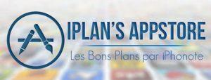 Bons Plans App Store