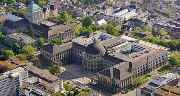 Apple aurait ouvert un laboratoire secret en Suisse dédié à son projet Titan