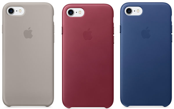 coque de couleur iphone 7 plus