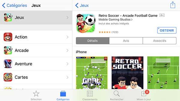Apple : le terme « Gratuit » dans le nom des apps est désormais proscrit !