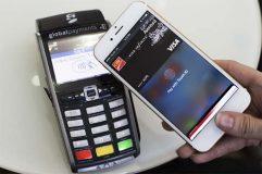 Apple Pay est maintenant disponible dans 7 banques taïwanaises