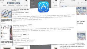 Apple permet désormais aux développeurs de répondre à leurs utilisateurs sur l'App Store