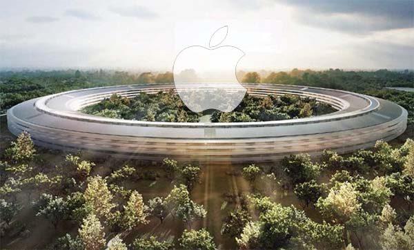 Apple s'oppose à Trump pour sa décision sur l'environnement et les émissions de carbone