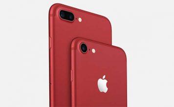 FNAC propose aussi les iPhone 7/7 Plus RED, iPhone SE 32/128Go et le nouvel iPad