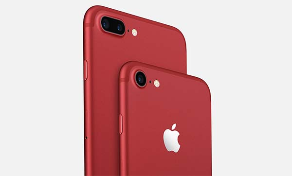 la fnac propose aussi les iphone 7 7 plus red iphone se 32 128go et le nouvel ipad. Black Bedroom Furniture Sets. Home Design Ideas