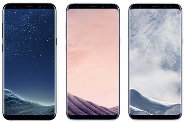 La Fnac lance les précommandes des nouveaux Samsung Galaxy S8 et S8+