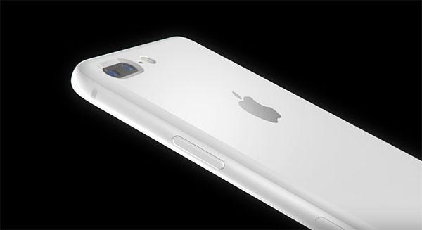 L'iPhone 8 pourrait bien arriver en septembre 2017.