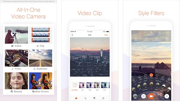 App de la Semaine : Apple vous offre l'app photo & vidéo Musemage