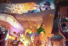 Gameloft - Gangstar: New Orleans sera disponible le 30 mars sur l'App Store