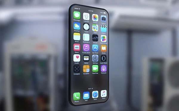 iPhone 8 : des capteurs 3D conçus par Himax seraient envisagés pour la réalité augmentée