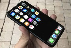 iPhone 8 : plusieurs analystes confirment certaines rumeurs