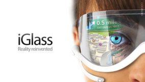 Les lunettes de réalité augmentée Apple seraient proche d'une sortie grand public