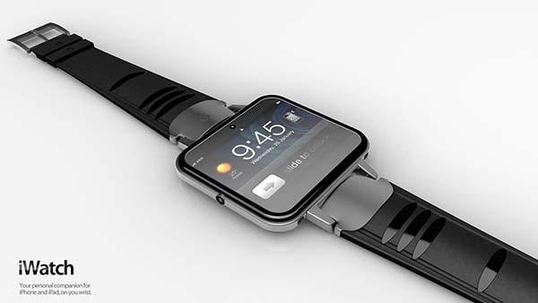 L'Apple Watch Serie 3 pourrait se doter d'un slot pour carte SIM
