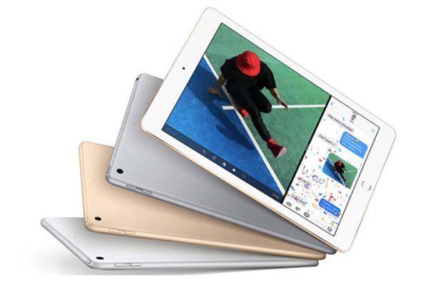 Les iPhone 7/7 Plus RED, iPhone SE 32/128Go et le nouvel iPad sont en vente !
