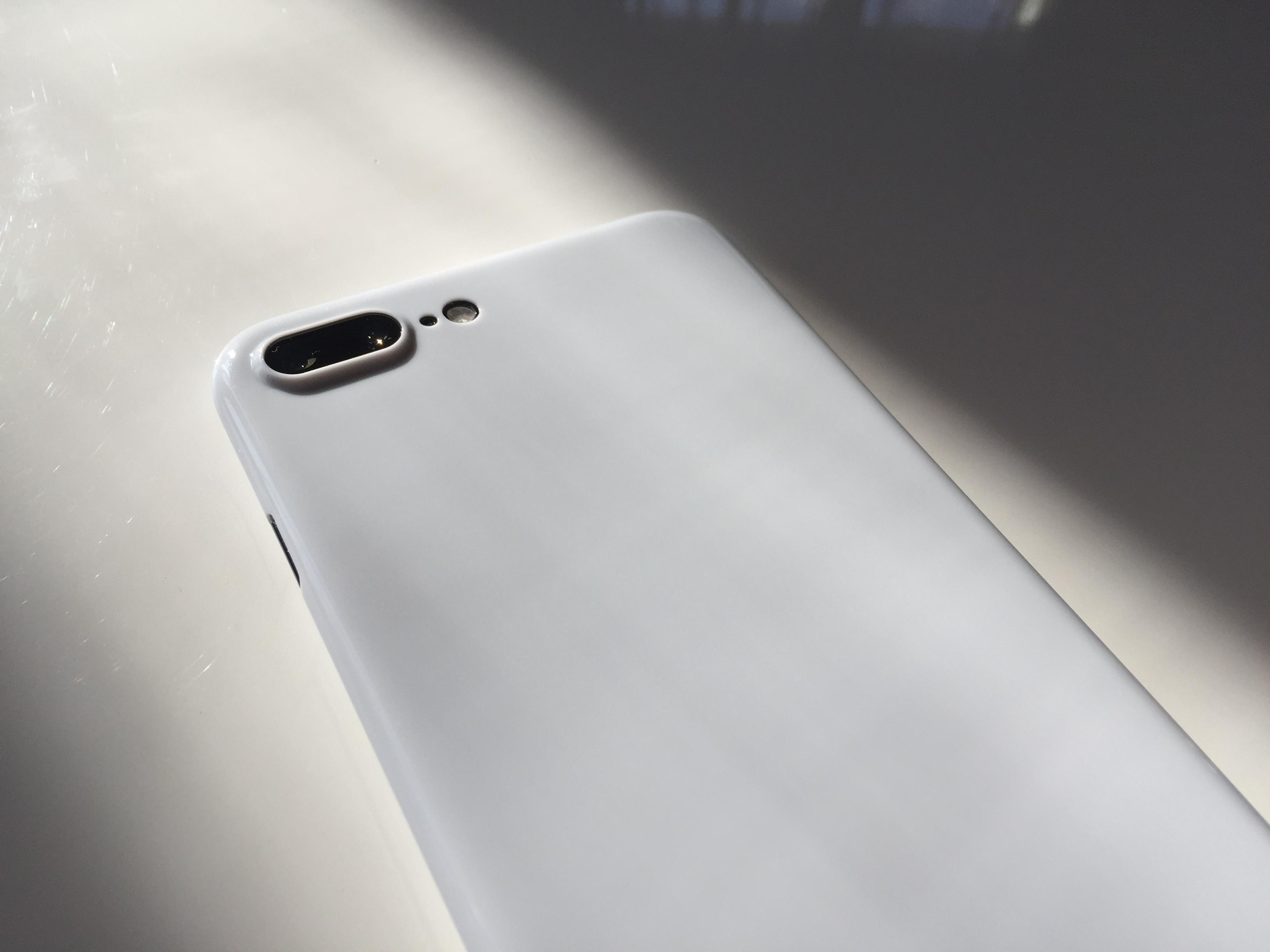 coque iphone 7 black