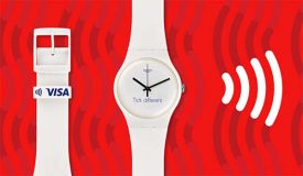 Apple attaque Swatch pour sa campagne « Tick different » trop proche de « Think Different »