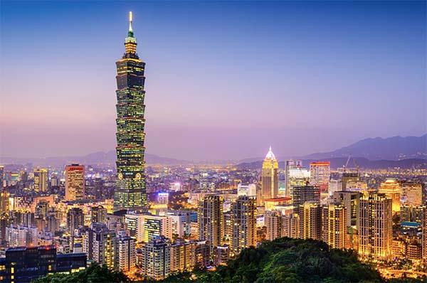 Apple aurait enfin trouvé l'emplacement de son premier Apple Store à Taïwan