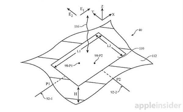 Apple brevette une idée de recharge à distance via un routeur Wi-Fi