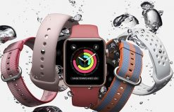 Apple confie la production de l'Apple Watch à un deuxième fabricant