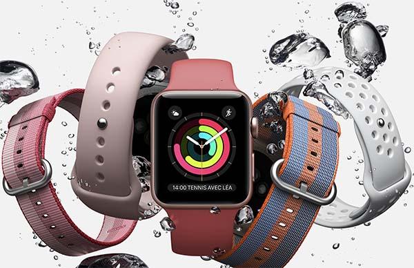Apple confie la production de l'Apple Watch à un deuxième fabricant