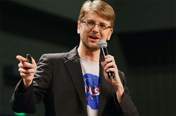 Apple embauche Jeff Norris, un ancien expert de la NASA en réalité augmentée