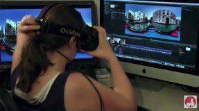 Apple embauche un expert en vidéo VR, le créateur du plugin 360VR Toolbox