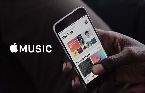 Apple Music : vers plus de contenu vidéo sous iOS 11
