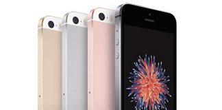 Apple propose un iPhone SE neuf au lieu de remplacer un écran cassé