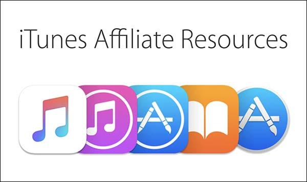 Apple réduit drastiquement les commissions pour les membres d'iTunes Affiliate Resource