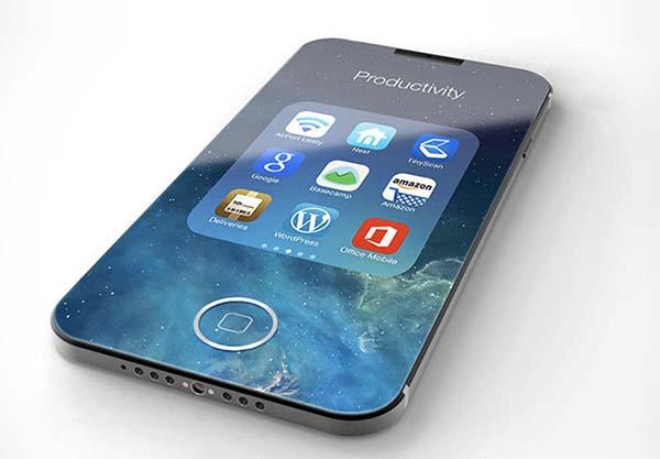 Apple et Samsung signent un accord de deux ans pour la fourniture d'écrans OLED