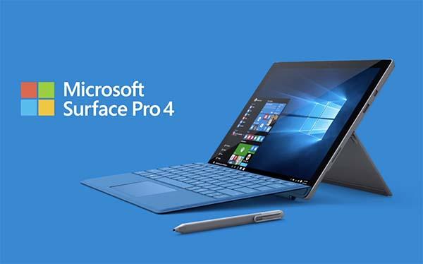 Apple vs Microsoft : L'iPad se fait battre par la Surface dans la satisfaction client