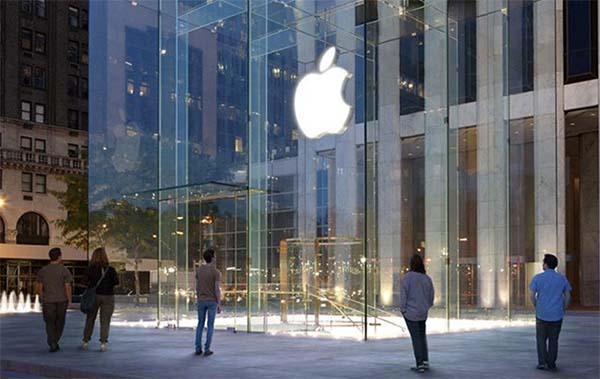 Beats 1 : Apple pourrait organiser quelques émissions à l'Apple Store de New York