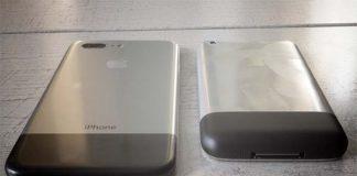 Cet iPhone 8 vous ferait-il craquer ? [Concept]