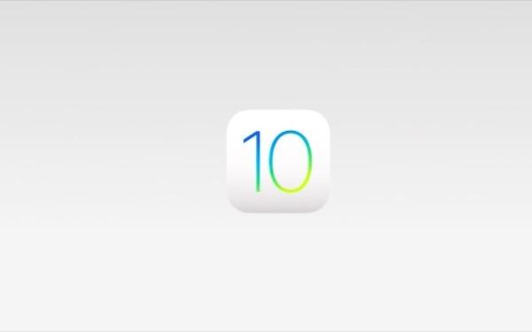 La cinquième bêta d'iOS 10.3.2 pointe le bout son nez !