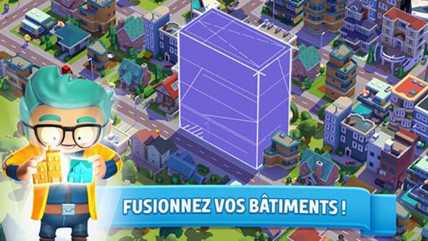 city mania town building le nouveau jeu de construction de ville con u par gameloft. Black Bedroom Furniture Sets. Home Design Ideas