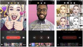 Clips : Apple lance un nouvel éditeur photo/vidéo pour iOS