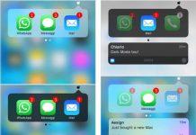 Confero 2 : un nouveau gestionnaire de badges de notification pour vos apps