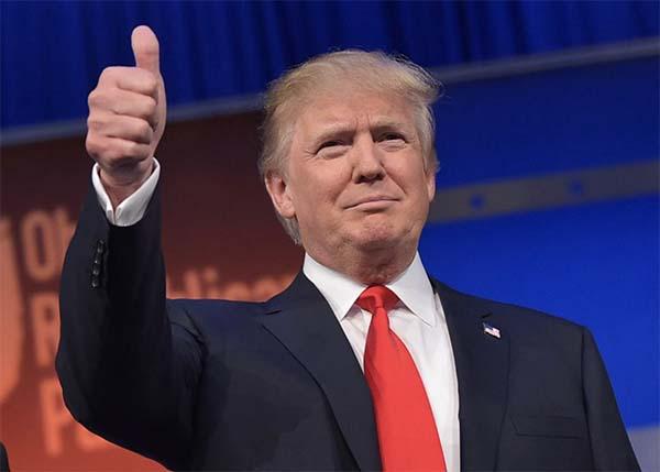 Donald Trump s'apprête à rencontrer le PDG de Foxconn le partenaire d'Apple