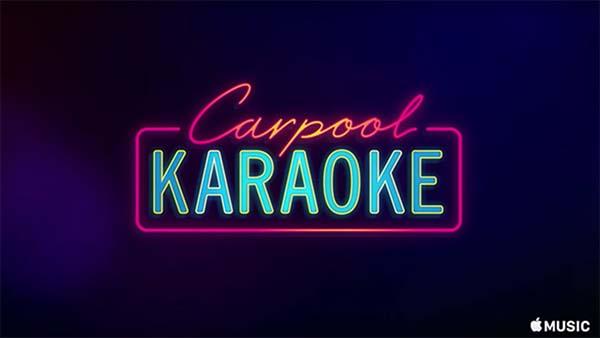 Finalement, Apple retarde encore une fois son émission « Carpool Karaoke »